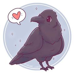 Kawai crow