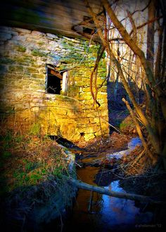 McKinistry's Mill, Carroll County, Maryland