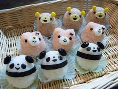 Onigiri おにぎり -Japanese rice ball #japanese #food #recipe