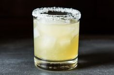 Just in time for Super Bowl Sunday, here's a margarita that lets all of the natural flavors shine through.