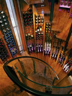 Pinterest the world s catalog of ideas for Spiral wine cellar cost