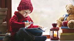 12 Christmas Books You Need to Read to Your Kids