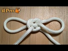 DIY: Tying A Handcuff Knot - YouTube