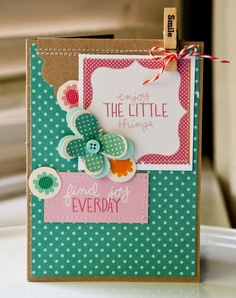 Pebbles Inc: More Cards with Valerie and Pearl