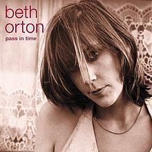 Pass in Time by Beth Orton