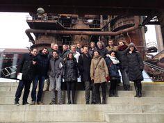 START Project - Art of the start. Meeting 6 Ostrava, Check Republic 19-20 February 2015
