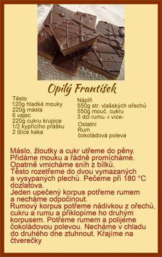Opitý František
