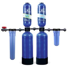 A Review of the Top 3 Water Softeners Plumbing
