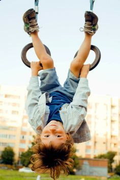 Losing Recess Rules Results in Drop in Bullying and Higher Academics
