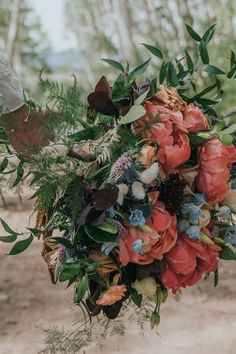 Join Kayla and Keith's elopement adventure in Colorado! Photo: @the.wilderness.collective Budget Wedding, Our Wedding, Ouray Colorado, Living In Denver, Marriage License, Wilderness, Wild Flowers, Flower Arrangements, Wedding Flowers