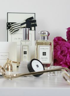My Growing Love For Jo Malone   GIVEAWAY.