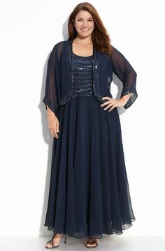 Mother of the Groom Dresses Plus Sizes