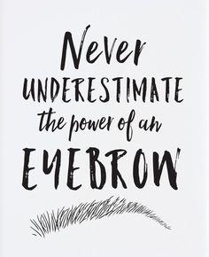 Never, ever.