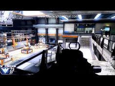 """Black Ops 2 Multiplayer Gameplay """"Drone"""""""