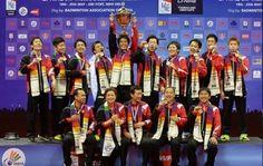 Malaysian Sports News: Japan wins maiden Thomas Cup title | Current News | Bangla Newspaper | English Newspaper | Hot News