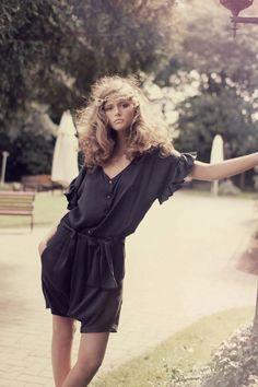 Liliza - Create, France Clikclk.fr blog about graphic design, photography & fashion