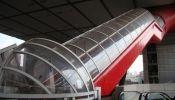 Fascinating Pictures Of Fantastic Escalators In Tokyo - DesignTAXI.com