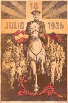 Algargos, Historia de España: LAS CLAVES DE LA GUERRA CIVIL ESPAÑOLA EN TEXTOS E IMÁGENES QUE COMENTAR