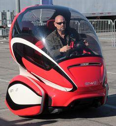 Chevrolet Four-Wheeled EN-V 2.0 Pod Car  www.SELLaBIZ.gr ΠΩΛΗΣΕΙΣ ΕΠΙΧΕΙΡΗΣΕΩΝ ΔΩΡΕΑΝ ΑΓΓΕΛΙΕΣ ΠΩΛΗΣΗΣ ΕΠΙΧΕΙΡΗΣΗΣ BUSINESS FOR SALE FREE OF CHARGE PUBLICATION