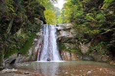 Autentic romanesc – ALISIA ENCO Waterfall, Magazine, Outdoor, Outdoors, Waterfalls, Magazines, Outdoor Games, The Great Outdoors, Warehouse