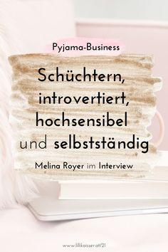Vanilla-Mind-Gründerin Melina Royer erzählt im Podcast-Interview, warum Selbstständigkeit auch funktioniert, wenn du introvertiert, schüchtern oder hochsensibel bist und wie leise Menschen erfolgreiches Online-Marketing machen können.