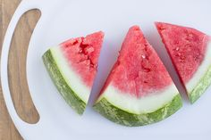 National Watermelon Day- August 3rd and other food holidays to celebrate!