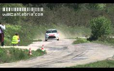 Test Ojeda y Monzon – Pre Rally Cantabria Internacional | Wild Boys TV