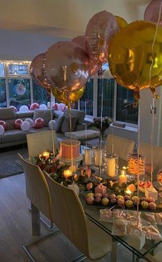 Pretty Birthday Cakes, 18th Birthday Party, Its My Bday, Decoration Evenementielle, Birthday Goals, Bday Girl, Birthday Decorations, Party Planning, Party Time