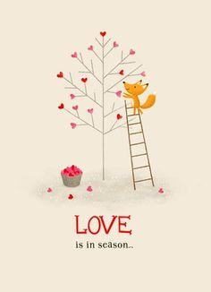 Estación: amor