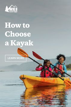 Longing for solitude on the water? We'll help you wade through features to find the right kayak for you. Stash Spots, Sit On Kayak, Folding Boat, Recreational Kayak, Kayak Boats, Inflatable Kayak, Sleeping Under The Stars, Whitewater Kayaking, Kayak Fishing