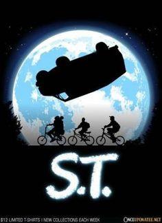 Stranger Terrestrial