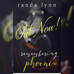Happy Release Day @randalynn_author Remembering Phoenix is LIVE! My 5 review and a sneak peek at chapter 1 is up on the blog! (Link in Bio) get your hands on this amazingly beautiful book for just 99p!  #outnow #mustread #rememberingphoenix #RandaLynn #Charlie #Slayter #allthefeels #BookLove #kindle #KindleUnlimited #bookreview #bookblog by emmbooks
