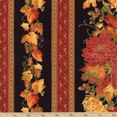 http://ep.yimg.com/ay/yhst-132146841436290/autumn-splendor-border-stripe-cotton-fabric-black-8.jpg