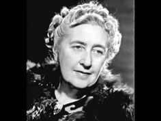 Agatha Christie is best known for her detective novels, short story collections, plays and famous detective sleuths Hercule Poirot and Miss Marple. Miss Marple, Agatha Christie, Prinz Charles, Prinz William, Hercule Poirot, Anne Rice, John Watson, La Señora Dalloway, Marion Zimmer Bradley