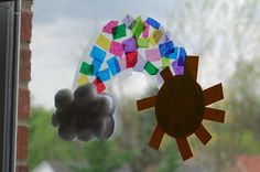 Sun catchers!