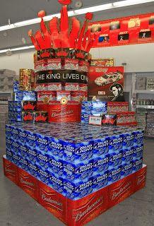 Budweiser King