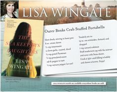 What's the Mysterious History Behind Lisa Wingate's New Book?