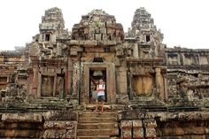 Siem Reap #Angkor #temple