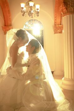 結婚写真・フォトウェディングギャラリー(スタジオ) | オレンジスタジオ名古屋-写真館 Japanese Wedding, Korean Wedding, Wedding Photoshoot, Wedding Shoot, Wedding Dresses, Romantic Wedding Photos, Wedding Pictures, Dream Photography, Wedding Photography