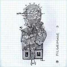 EP, by Pilgrimage - Awesome Post Rock loveliness.