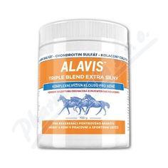 ALAVIS Triple blend Extra silný 700 g Coconut Oil, Jar, Personal Care, Self Care, Personal Hygiene, Jars, Glass