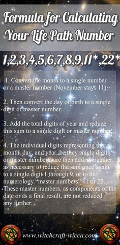 8 november day number numerology