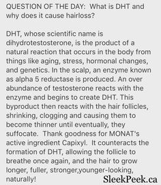 MONAT ingredients, what are they and how are they important to our bodies?