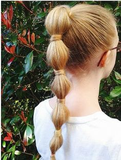 ... FULL ARTICLE @ http://newhairstylestrend.com/long/ponytail-hairstyles/