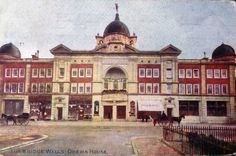 The Opera House c1909.