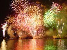Cannes International Fireworks Festival