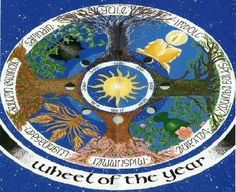 Wed sept 10th 7pm History & Meaning, & Celebrating Sabbats -Wheel of the year Part 1 $20.00 or $35.00 for both classes First part in a 2 part series.  What is a Sabbat? How many are there? When are they? What do I do then? Why? How do I celebrate? Where is the best place? Who celebrates them too? Learn the answers to these questions and much more. Topics include folklore, history, celebrations, foods, decorations and more. Fee includes class, all handouts and supplies for class project..