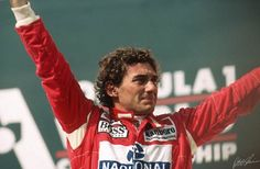 The Greatest Drivers Ever: The Best of Formula 1 Ayrton Senna