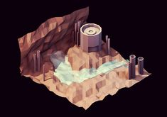 geometric-isometric-game-design