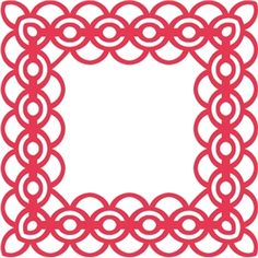 Welcome to the Silhouette Design Store, your source for craft machine cut files, fonts, SVGs, and other digital content for use with the Silhouette CAMEO® and other electronic cutting machines. Silhouette Cameo Files, Silhouette Frames, Silhouette Design, Arabesque, Framed Doilies, Silhouette Online Store, Tile Projects, Border Pattern, Mandala Coloring Pages